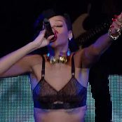 Rihanna Diamond Live From London 2014 HD Video