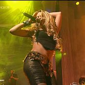 Shakira Whenver Wherever Live Bravo Supershow 2002 Video