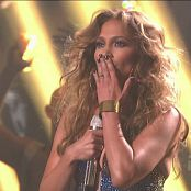 Jennifer Lopez Dance Again Live American Idol 2014 HD Video
