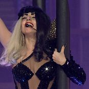 Lady Gaga The Edge Of Glory Live Sydney MH 2014 HD Video