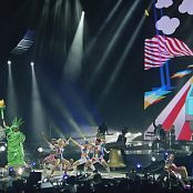 Miley Cyrus Bangerz Tour 2014 FULL HD Video