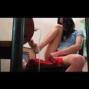 Dawn Avril Selfshot Masturbation Video
