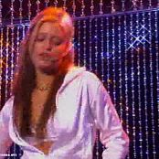 Holly Valance Down Boy Live CDUK 21 Sep 2002 SVCDRichieHVME 150714avi 00008