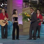 Alizee Jen Ai Marre Live RAI UNO 2003 HQ Video