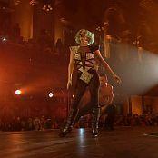 Lady Gaga Bad Romance Live Sydney Monster Hall 2011 FULL HD Video