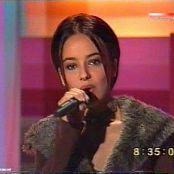 Alizee Moi Lolita TV Pol 2001 HQ 150714avi 00002