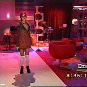 Alizee Moi Lolita TV Pol 2001 HQ 150714avi 00003