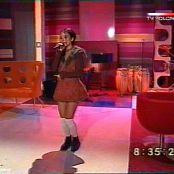 Alizee Moi Lolita TV Pol 2001 HQ 150714avi 00004