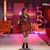 Alizee Moi Lolita TV Pol 2001 HQ 150714avi 00010