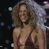 Shakira La Tortura Live Fashion Rocks 2005 Video