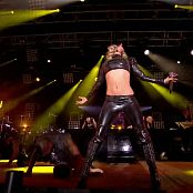 Lady Gaga Bad Romance Live BBC Radio Weekend 2011 HD Video