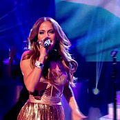 Jennifer Lopez Im into You Alan Carr Chatty Man 210714avi 00004