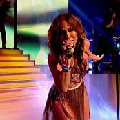 Jennifer Lopez Im into You Alan Carr Chatty Man 210714avi 00007
