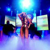 Jennifer Lopez Im into You Alan Carr Chatty Man 210714avi 00008