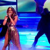 Jennifer Lopez Im Into You Live Alan Carr Chatty Man HD Video