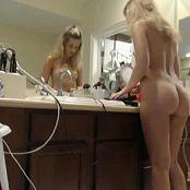 Sarah Peachez Masturbation And Shower 140806 Camshow Video