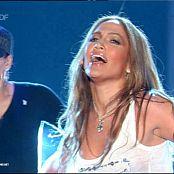 Jennifer Lopez Get Right Live Wetten Dass 2005 Video