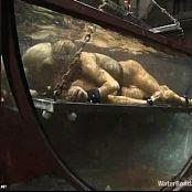 Kylie Wilde And Cassie Cute Blondes Water Bed Breathe Torture BDSM Video