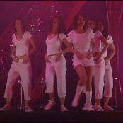 Alizee Jen Ai Marre Live In Concert 2004 Video