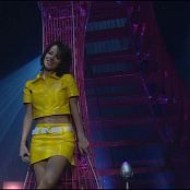 Alizee Parler Tout Bas Live In Concert 2004 Video