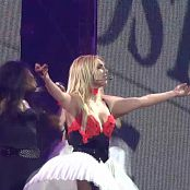 Britney Spears If U Seek Amy Live Femme Fatale Tour HD Video