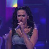 Katy Perry Teenage Dream Live ITunes Festival HD Video