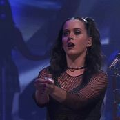 Katy Perry Wide Awake Live ITunes Festival HD Video