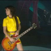 Alizee Moi Lolita Live In Concert 2004 Video