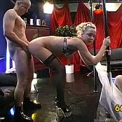 Annette Schwarz And Friends Kinky Fuck And Piss Orgy Video