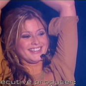 Holly Valance Kiss Kiss Live CDUK 2002 Video