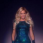 Beyonce XO Live Brit Awards 2014 HD Video