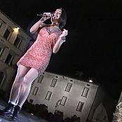 Alizee Moi Lolita Festivalbar Pistoia 140714avi 00005