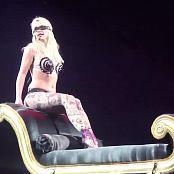 Britney Spears Circus Tour Bootleg Video 361mp4 00001
