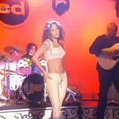Jennifer Lopez Aint It Funny Live Cduk 210714avi 00002