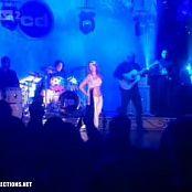 Jennifer Lopez Aint It Funny Live Cduk 210714avi 00003