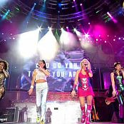 Spice Girls Who Do You Think You Are Live In UK newavi 00005