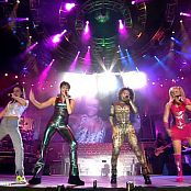Spice Girls Who Do You Think You Are Live In UK newavi 00008