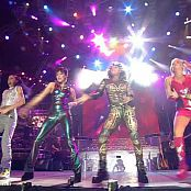 Spice Girls Who Do You Think You Are Live In UK newavi 00009