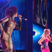 Spice Girls Who Do You Think You Are Live In UK newavi 00010