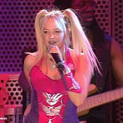 Spice Girls Who Do You Think You Are Live UK In Conert Video
