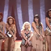 Britney Spears Circus Live Sexy HDmp4 00003