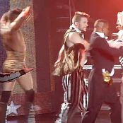 Britney Spears Circus Live Sexy HDmp4 00008