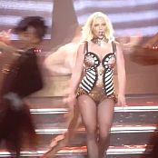Britney Spears Circus Live Sexy HDmp4 00009