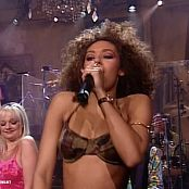 Spice Girls Wannabe Live at SNL DVD newavi 00001