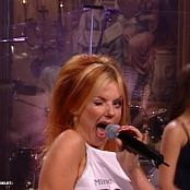 Spice Girls Wannabe Live at SNL DVD newavi 00002