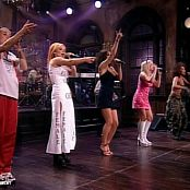 Spice Girls Wannabe Live at SNL DVD newavi 00007