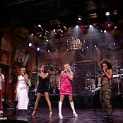 Spice Girls Wannabe Live at SNL DVD newavi 00008