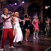 Spice Girls Wannabe Live at SNL DVD newavi 00009