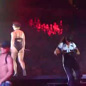 Britney Spears Womanizer Sexy Legs N Ass Circus Tour HD Video