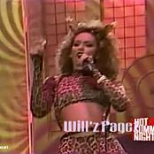 Spice Girls Spice Up Your Life Live Smash Hits 1998 Video